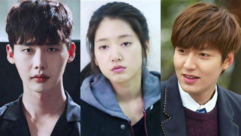 在有生之年,能不能看到这些韩剧角色?