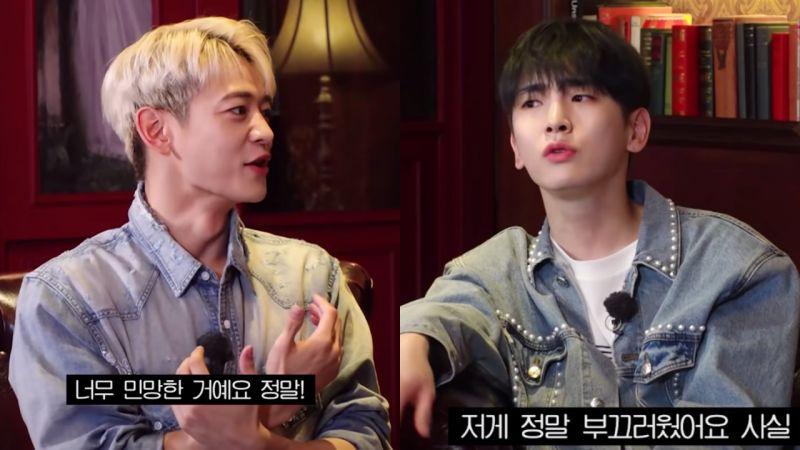 【有片】SHINee歌曲《View》原本不是鐘鉉作詞!成員們曾因打歌服「太隨便」而感到羞恥