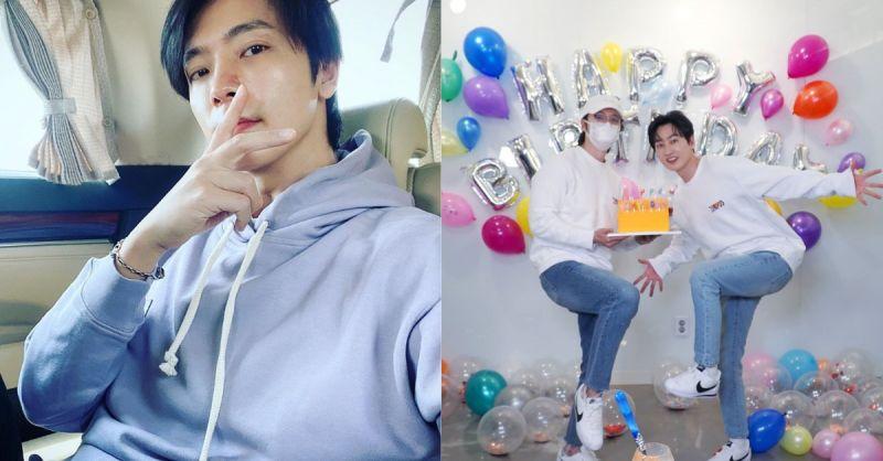 跟歐巴一起慶生!Super Junior東海生日當天將舉辦直播派對,ELF準備好了嗎!