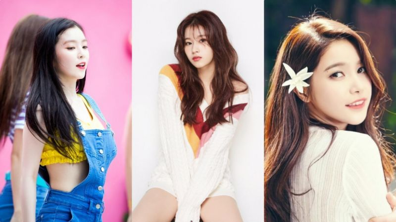 韓國女愛豆80%都有的職業病?Red Velvet Irene&MAMAOO頌樂等人都沒能逃過...