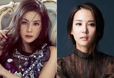 高素榮和趙如晶將於新劇《完美的妻子》合作 上演主婦大作戰