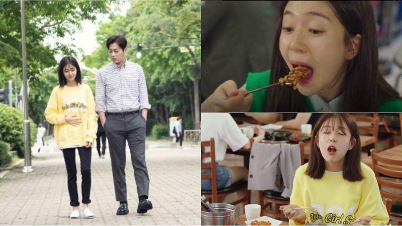 《一起吃飯吧3》開播!女主角白珍熙的吃播演技,卻讓網友批是「蹩腳演技」