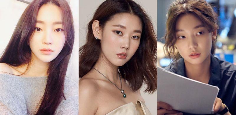 還要什麼雙眼皮!擁有獨特單眼皮魅力的5位韓國模特