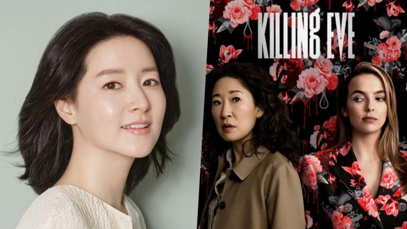 李英愛有望出演亞洲版《獨行殺姬》 時隔3年回歸小螢幕