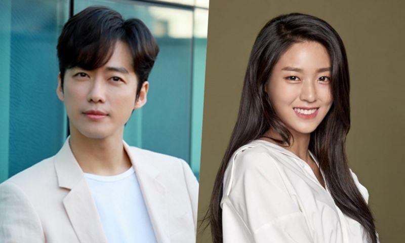 南宫珉确定出演tvN新剧《日与夜》 有望与雪炫合作!
