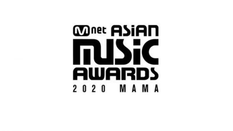 《2020 MAMA》上最奇葩的景观!全韩网吐槽:这穿的什么鬼,本届MAMA太掉价了