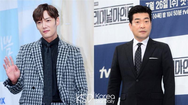 崔振赫、孙贤周有望合作KBS新剧《Inner Circle》!胜诉率最高的律师 VS 眼中只有利益的商人