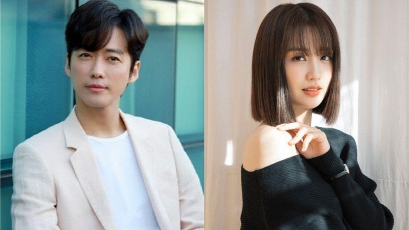 MBC斥資150億大作!諜報動作劇《黑色太陽》確定由南宮珉擔任男主角,朴河宣收到女主角提案!