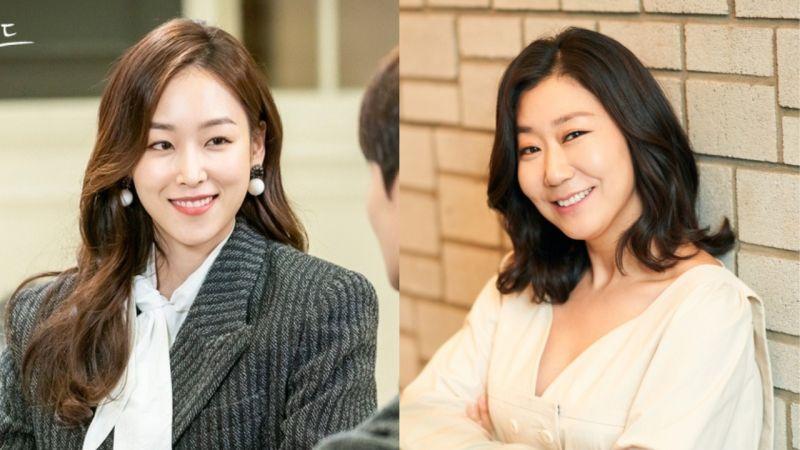 「因信賴而收看」呀!徐玄振、羅美蘭確定攜手出演tvN新劇《Black Dog》將在12月16日首播!