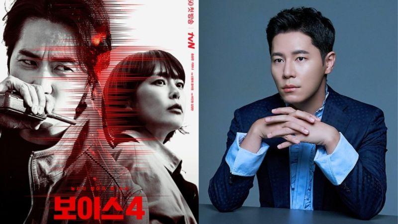 這季的「最終大BOSS」會是他嗎~ 「小迷糊」李奎炯加入《Voice 4》,與宋承憲、李荷娜展開合作!
