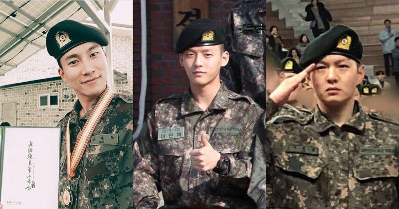 来自 BTOB 大哥 Line 的礼物!恩光、旼赫与昌燮送上感性新歌