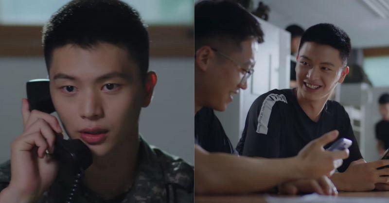 宣傳影片公開!BTOB陸星材為韓國國防部拍攝短片,陽光的形象溫暖人心!