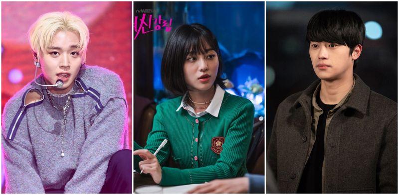 朴志训、李新英、姜旻儿确认合作《远看是蔚蓝的春天》:网友评价为「校园版《未生》」