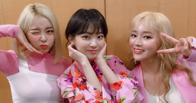 Ladies' Code 下週回歸 新專輯大展自由魅力!