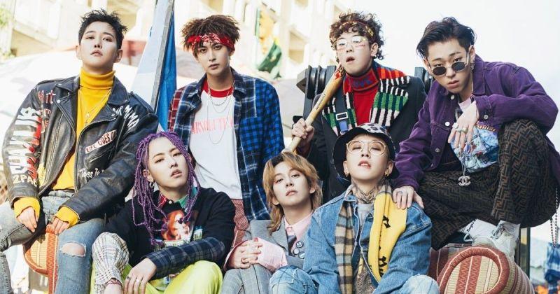 Block B 慶祝出道九週年 七人親錄訊息分享感想!