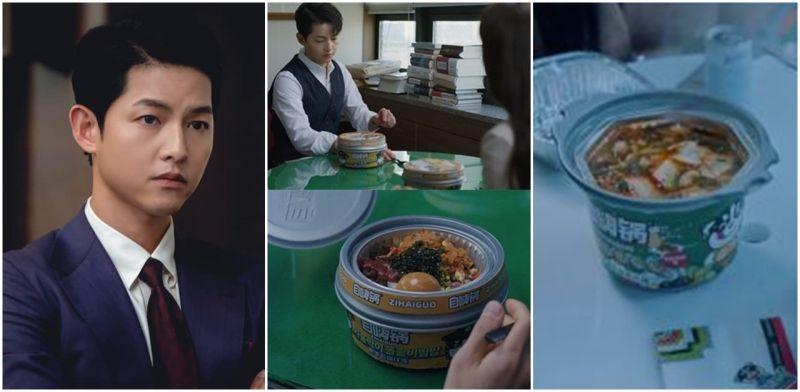 從《女神降臨》到《黑道律師文森佐》主角都吃韓國沒在賣的中國餐!韓網友憂「扭曲全球對韓食認知」