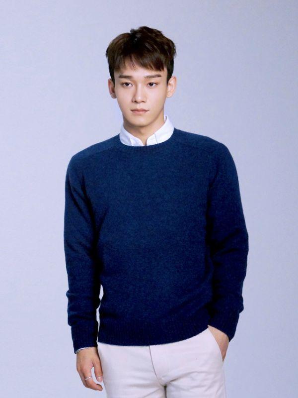 他唱的OST都獲好評!新一代OST小王子─EXO CHEN