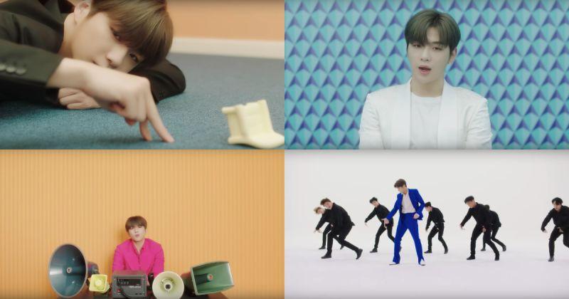 姜丹尼爾登音源榜首 談個人活動優點也不忘 Wanna One 回憶!
