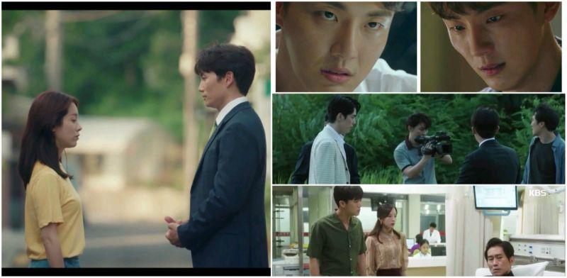 韓劇  本週無線、有線水木劇收視概況–直播賽事影響無線收視
