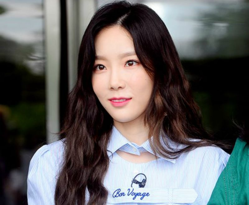 信聽歌手太妍將在12月奇襲回歸 發行Special耶誕新曲
