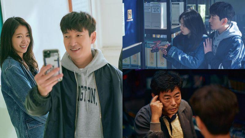曹承佑&朴信惠主演韓劇《薛西弗斯的神話》大結局3.3%-4.3%遺憾收官