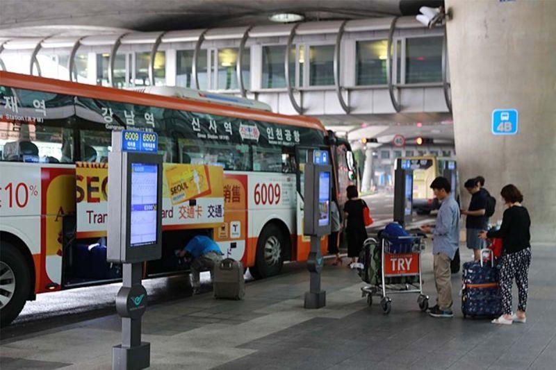 【旅游资讯】仁川机场豪华巴士费用下调1000韩元