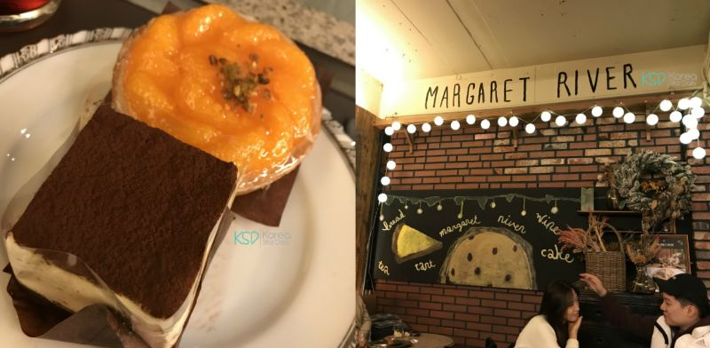 【合井咖啡店】Margaret River:有著美式鄉村風的溫暖小店