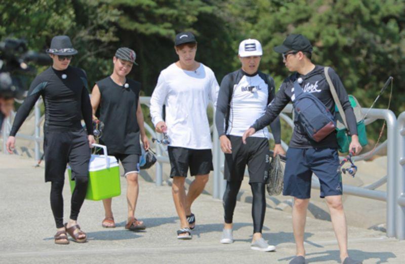車太鉉、金鐘國、張赫等人出演《屬龍俱樂部》確定在10/10日首播