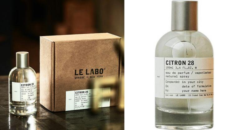 喜歡韓國又喜歡香水的朋友:這品牌推出了首爾城市限定版香水!