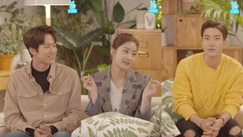 tvN週末劇《卞赫的愛情》收視破20% 就和他在大街上KISS!始源立下的誓約 對象是姜素拉or孔明呢~?
