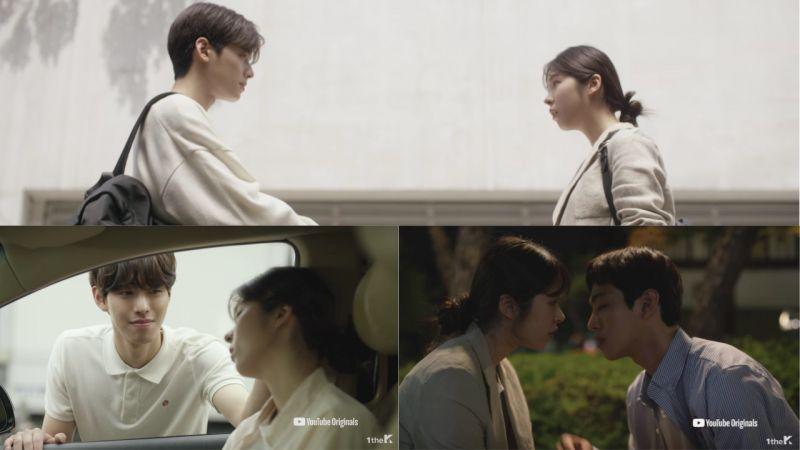 安孝燮、車銀優主演《Top Management》預告再公開!兩位與女主角徐恩秀都有感情戲呢!