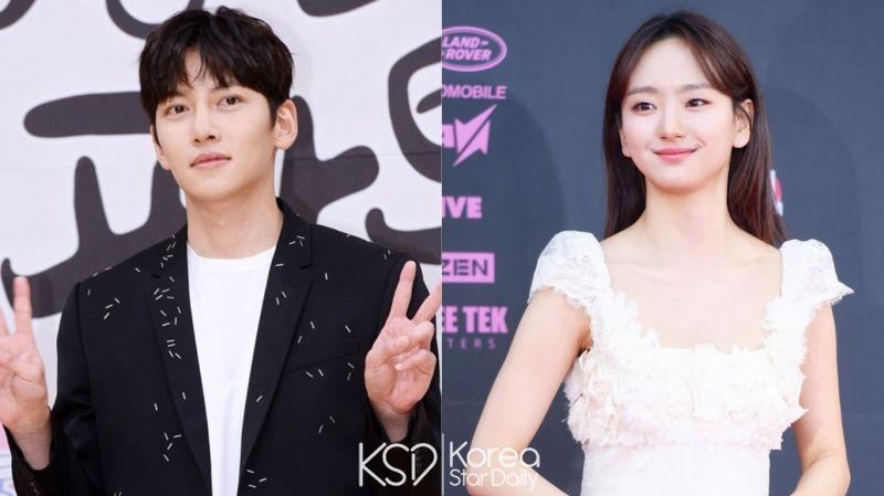 确定了!池昌旭、元真儿主演tvN新周末剧《请融化我》 预计9月底首播