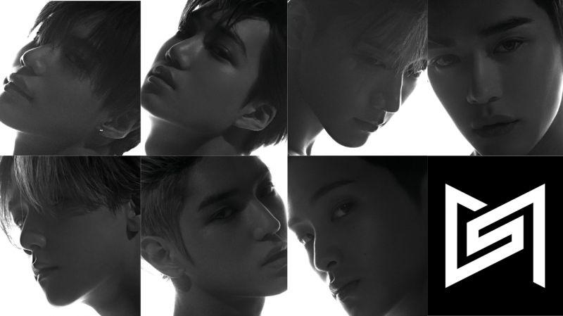 SuperM将於10月4日公开迷你一辑!由李秀满亲自制作 并收录5首魅力歌曲