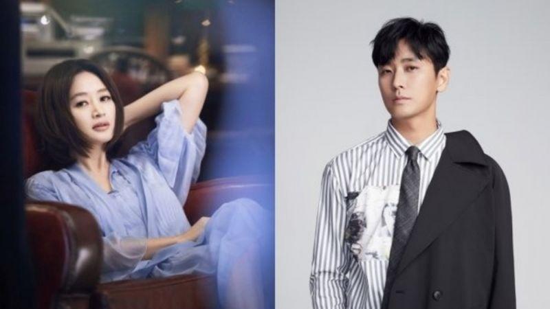 演技派的相遇!金惠秀、朱智勋合作《星你》导演新作《Hyena》,确定在明年2月首播!
