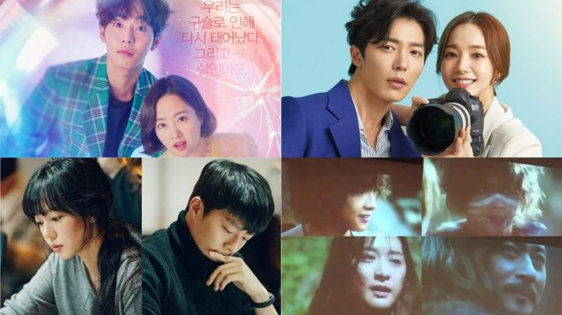 tvN接下來的電視劇檔期:《Abyss》、《她的私生活》、《請輸入檢索詞WWW》、《阿斯達年代記》陸續播出!