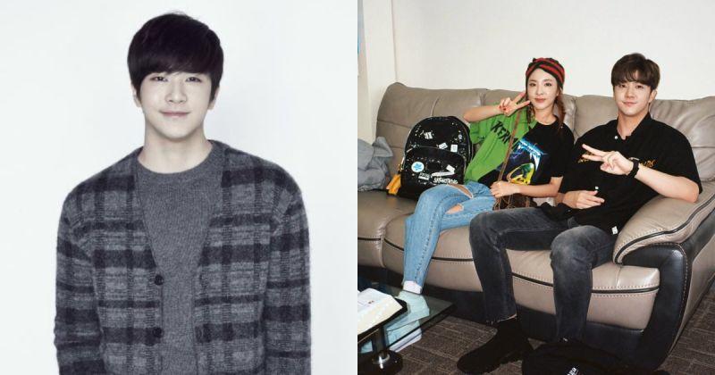 前 MBLAQ 成员天动创立独立品牌 后天闪电发行新歌!