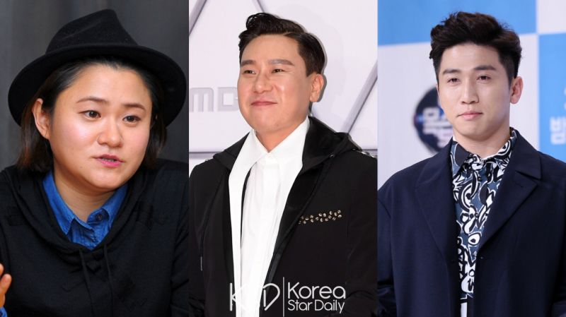 李尚敏加入《一周偶像》主持群!與俞世潤、金信英合作 新陣容在下月登場