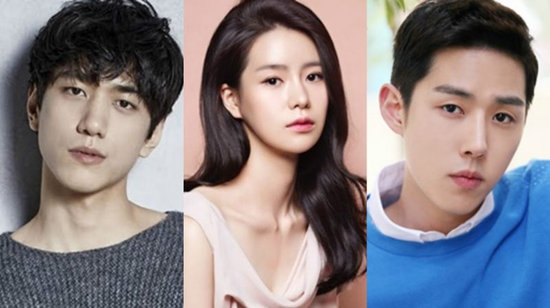 盛駿、林智妍、白成鉉等人確定加盟新劇《莫吉托》 預計6月開拍