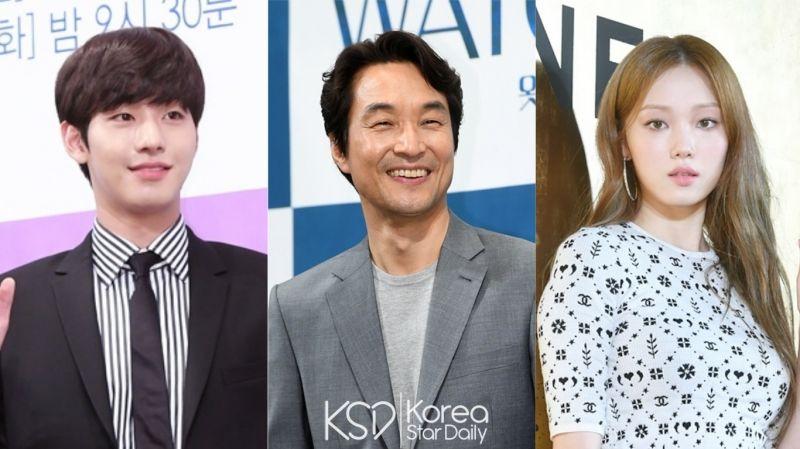 韩石圭确定出演《浪漫医生金师傅2》!安孝燮、李圣经作为新角色加盟 预计明年初首播