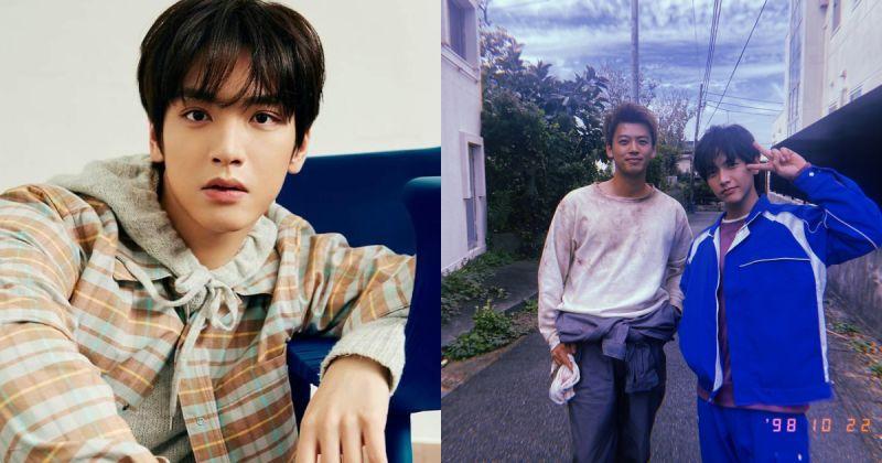 N.Flying 金宰铉首度挑战演出日剧!《与你在世界末日》明年初开播