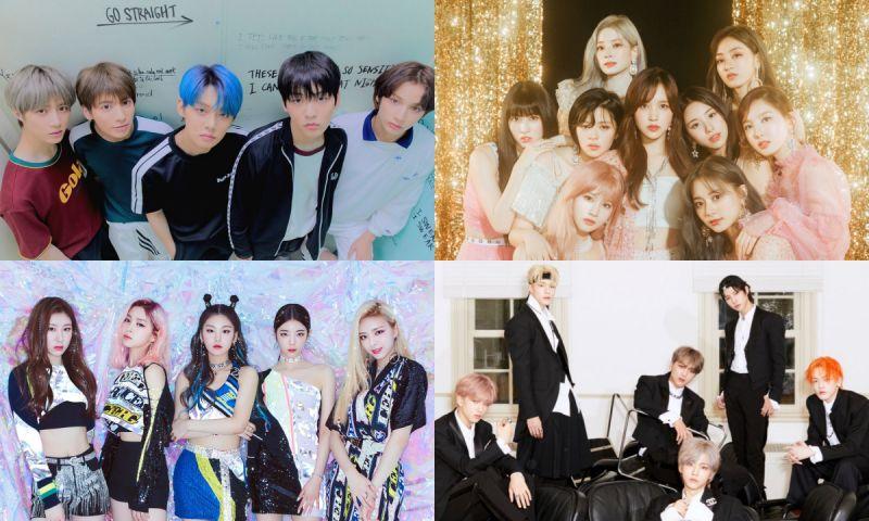 《首尔歌谣大赏》阵容公开:太妍&TWICE&Red Velvet&Super Junior等
