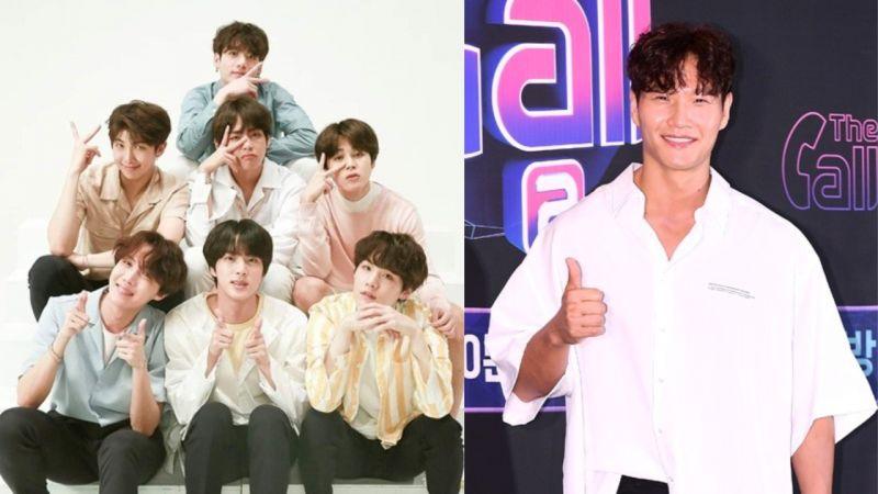 金钟国成为《The Call2》的主持人!谈到想发出「Love call」邀请的艺人是...BTS防弹少年团!