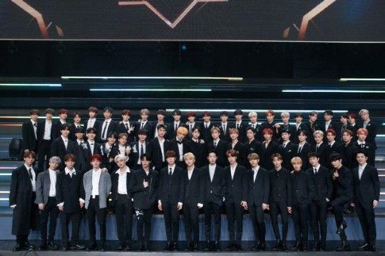 《Road to Kingdom》后续《Kingdom》终於要来了!Mnet宣布:「明年上半年播出」