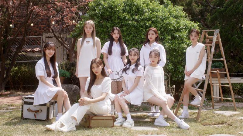 CUBE新女團 LIGHTSUM 公開8位成員個人&團體照,全新風格引期待!