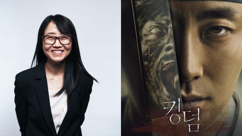 神剧《Signal 信号》金银姬编剧&《尸战朝鲜》朱智勋携手出演《刘Quiz》!