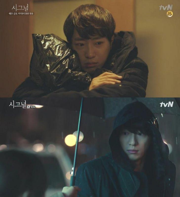 《信号》中的李相烨 将出演KBS新剧《Master-面条之神》
