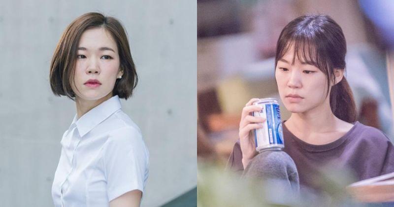 《青春时代2》蜕变的韩艺里,角色剧照公开短发俐落又开朗:「也因为OO彷佛回到当年的尹真明。」