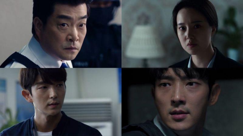 (后半部有剧透)韩版《犯罪心理》开播 观众反应两极化! 能否赶超原作呢?
