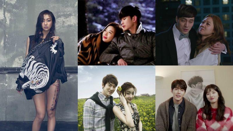 新生代韓劇 OST 女王孝琳!每一首都令人印象深刻啊!