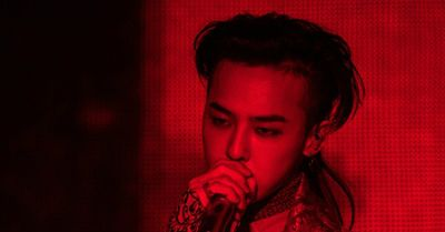 果然來了!G-Dragon 世巡加場 台灣、香港都中獎!